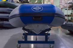 Baltic. 2020 год, длина 3,60м., двигатель подвесной, 25,00л.с., бензин
