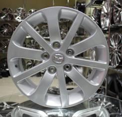 """Mazda. 7.0x16"""", 5x114.30, ET55, ЦО 67,1мм."""