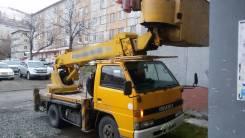 Услуги Автовышки 1300р/час