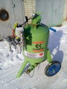 Новый Промышленный Пескоструйный Аппарат 61 литр