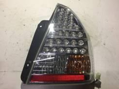 Задний фонарь. Hyundai Accent, LC, LC2 Hyundai Verna G4EA, G4EB, G4ECG, G4EDG, G4EK