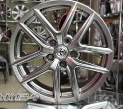 Новые диски на Toyota Camry Corolla RAV4 Lexus IS GS ES RX NX Графит