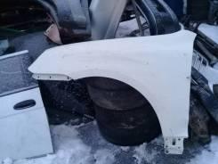Продам левое крыло на Porsche Cayenne 955,9PA