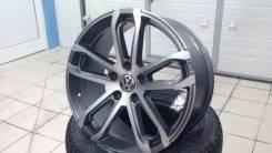 Новые диски R20 5/130 Volkswagen, Porsche, Audi