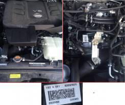 Двигатель в сборе. Nissan Pathfinder, R51M Nissan Navara, D40M Двигатели: V9X, VQ40DE, YD25DDTI. Под заказ