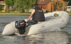 Новые лодочные моторы Yamabisi самые низкие цены