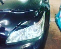 Lexus RX реснички