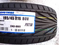 Toyo Proxes T1-R JAPAN, 195/45R16