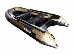 Лодка надувная Sun Marine Catamaran SUH-420 IB КМФ
