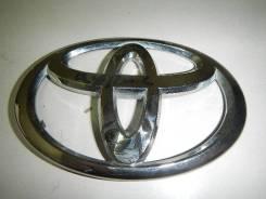 Эмблема на крышку багажника Toyota Auris 9097502128