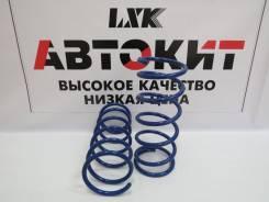 Пружины Заднии Nissan Terrano/Regulus (LXK) PR50 Могу оптом