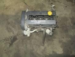 Двигатель Opel Zafira B 2005-2012 (1.8Л. 16V Z18XER)