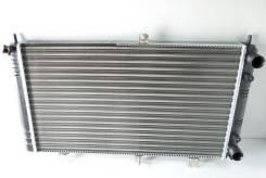 ВАЗ 2170,2171,2172 Лада Приора Радиатор охлаждения