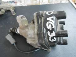Катушка зажигания, трамблер. Nissan: Pathfinder, Terrano, Terrano Regulus, Elgrand Infiniti QX4, JR50 VG33E