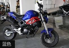 Ducati Monster, 2020