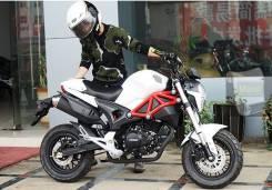 Ducati Monster 696, 2018