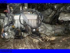 Двигатель ДВС 1GFE Без пробега по России