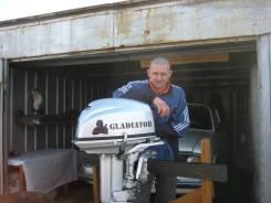 Продам лодку ПВХ Shturman Pro 420 с двигателем Gladiator