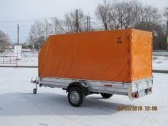Продам прицеп Экспедиция для перевозки снегохода-квадроцикла