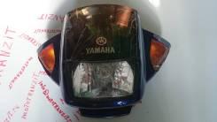 Фара в сборе обтекатель Yamaha YBR 125 Отправка по России