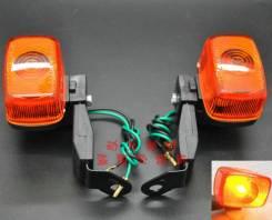 Указатели поворота Honda XR250/XLR250/XL250 Yamaha TTR250, XT225