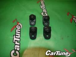 Концевики датчики дверей Subaru Forester SG5 [Cartune] 8004