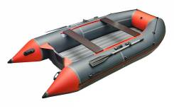 Лодка ПВХ Rodger 3600 Zefir НДНД