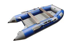 Лодка ПВХ Rodger 3900 Zefir НДНД
