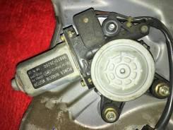 Стеклоподъемник электрический двери передней левой Hyundai Santa Fe