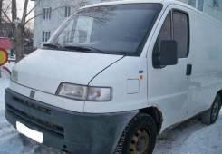 Fiat, 1998
