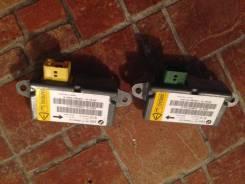 Блок управления airbag. BMW 7-Series, E65, E66 M54B30, M57D30TU2, M67D44, N52B30, N62B36, N62B40, N62B44, N62B48, N73B60
