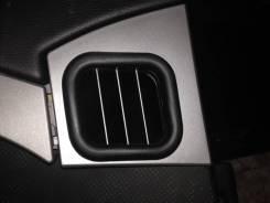Патрубок воздухозаборника. BMW 7-Series, E65, E66 M54B30, M57D30TU2, M67D44, N52B30, N62B36, N62B40, N62B44, N62B48, N73B60