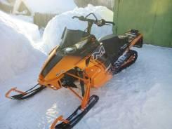 Arctic Cat M 8000 Limited, 2013