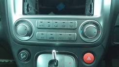 Блок управления климат-контролем. Honda Stream, RN1, RN2, RN3, RN4, RN5
