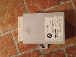 Блок управления ДВС. BMW 7-Series, E65, E66 M54B30, M57D30TU2, M67D44, N52B30, N62B36, N62B40, N62B44, N62B48, N73B60