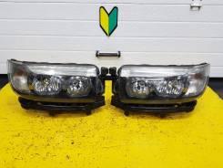 Фара. Subaru Forester, SG5, SG9 EJ20