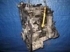 Контрактный двигатель Seat Cordoba Ibiza Toledo Leon 1.9 TDI ASV ALH