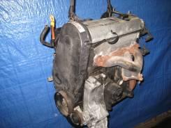 Контрактный двигатель Skoda Felicia VW Golf Polo Caddy 1.6 i AEE