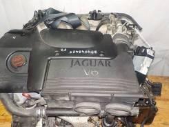 Продам двигатель в сборе с АКПП, Jaguar YB X-TYPE