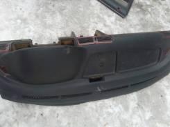 Панель приборов. Honda Ascot, CB1 Двигатель F18A