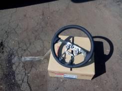 Рулевое колесо (кожа) KIA Cerato '09