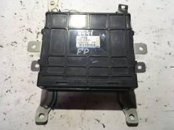 Блок управления двс. Mazda Premacy, CP8W FPDE