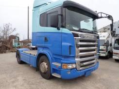 Продам по запчастям Scania R420