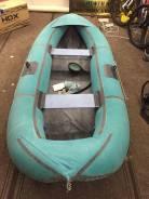 Лодку Уфимка-22