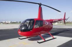 Вертолет Robinson R44 2018 года