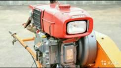 Двигатель hinode kawabe траншеекопатель