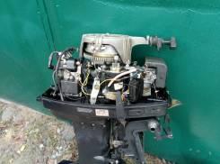 Лодочный мотор tahasu м 40с