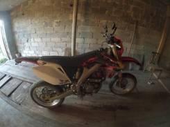 ABM X-moto ZR250, 2014