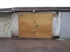 Продаю каменный гараж