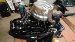 Лодочный мотор Парус